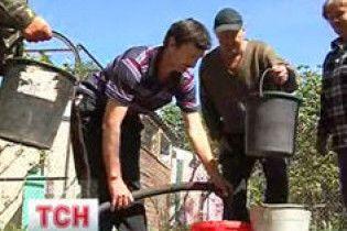 На Одещині три тисячі людей живуть без води вже 12 років
