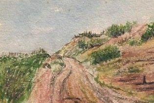Пейзажі та натюрморти Гітлера продадуть з аукціону