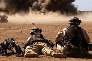 Пентагон прийняв нову доктрину бомбувань в Афганістані.