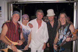 Російський суд визнав гурт Deep Purple винним в порушені власних авторських прав