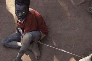 ООН: у світі зараз більше рабів, ніж за всю історію людства