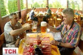 Проти нового закону Ради про пиво виступають навіть наркологи