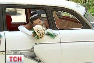 Весільний прайс: скільки коштує одружитися в Україні