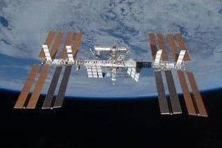 Напередодні річниці висадки на Місяць на МКС поламався туалет