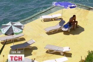 До літа в Києві можуть зникнути всі пляжі