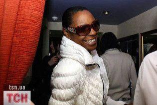 У співачки Sonique знайшли рак грудей