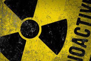 У Києві виявили радіоактивне сміття