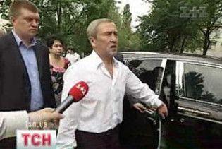Кличко вимагає порушити кримінальну справу проти Черновецького