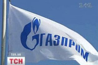 """""""Газпром"""" нагадав представнику Ющенка про свою доброту"""