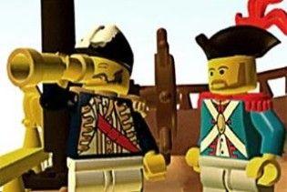 Warner Bros зніме мультфільм про lego-людей