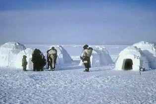 """Не розібравшись у нюансах діалекту, уряд Канади назвав ескімосів """"засранцями"""""""