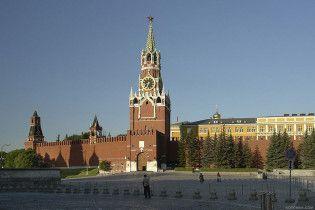 Україна погрожує владі Москви відмовою у гостинності