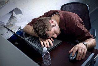 Інтернет навчить людей висипатися