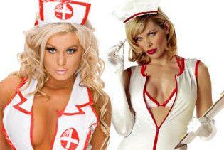 Чеська лікарня преміює медсестер збільшенням грудей
