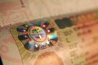 Естонія частково скасує візи для України