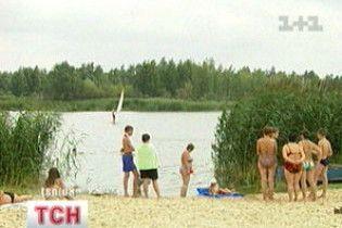 """Студентський табір у Конча-Заспі відберуть """"мажори"""""""