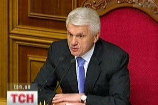 Литвин натякає, що Янукович – невіглас
