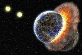 Вчені передрекли зіткнення Землі з Марсом чи Венерою