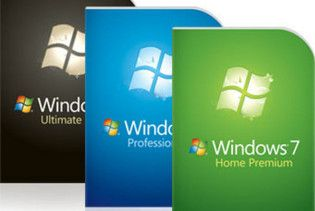 Microsoft випустить сімейну версію Windows 7