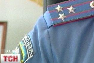 Прикарпатська міліція накрила сходку зловмисників