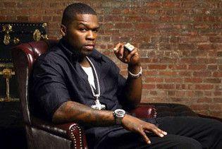 50 Cent написав книгу для підлітків