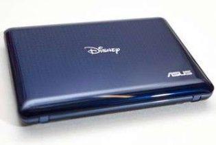 Disney випускає дитячий нетбук