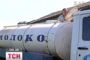 Росія знову перевірятиме українське м'ясо і молоко