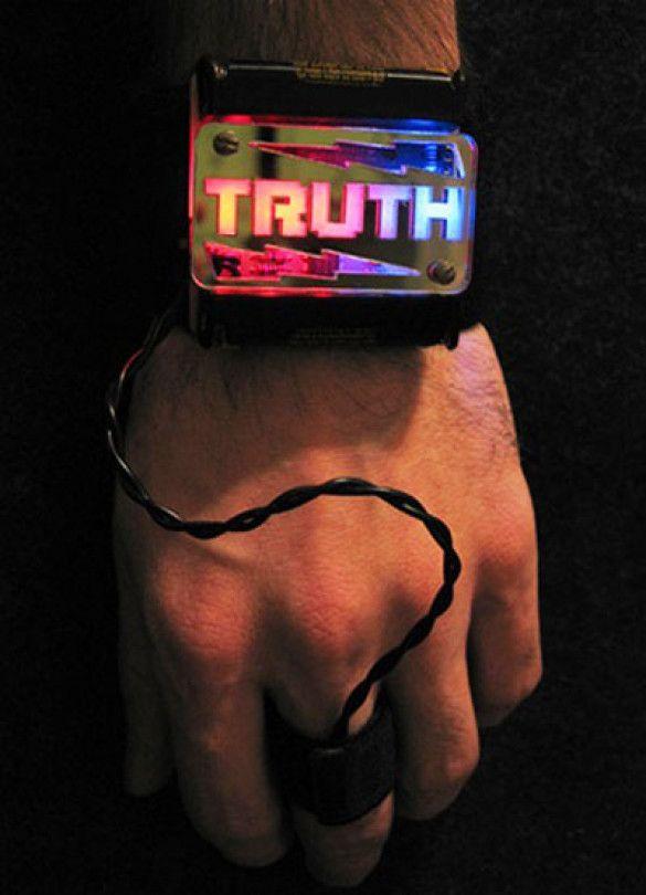 Truth Wristband Kit