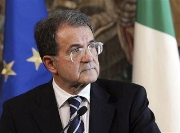 Романо Проді