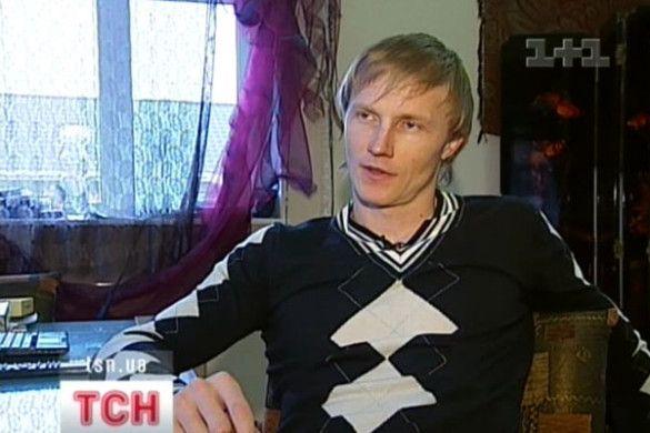 Андрій Гусін