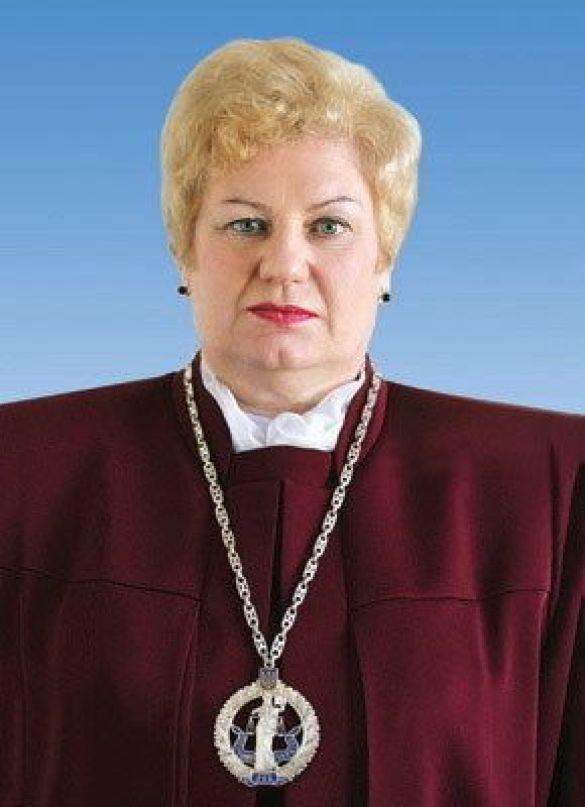 Ярослава Мачужак