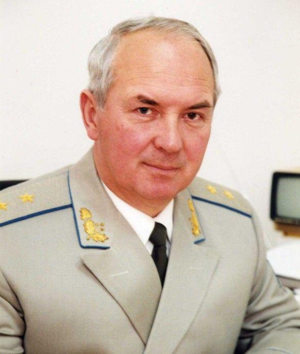 Генерал-лейтенант СБУ Скіпальський