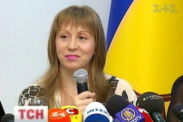 Вікторія Мамонтова