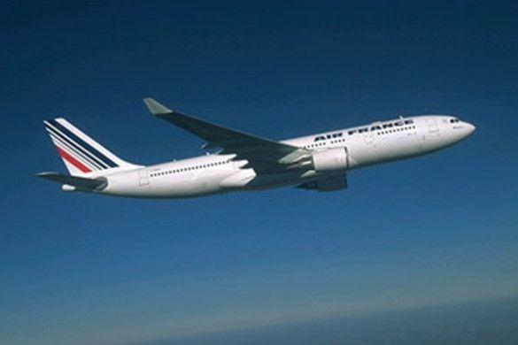 Air France, аеробус А330-200