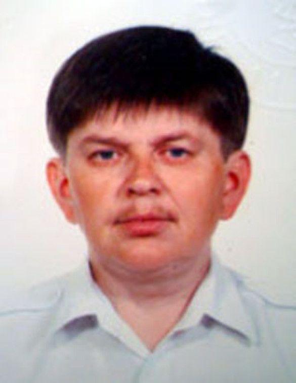 Федоров Віктор