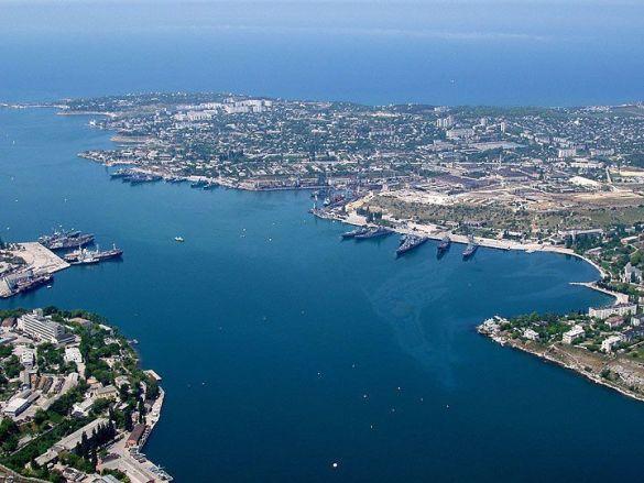 Частину Чорного моря в оренду