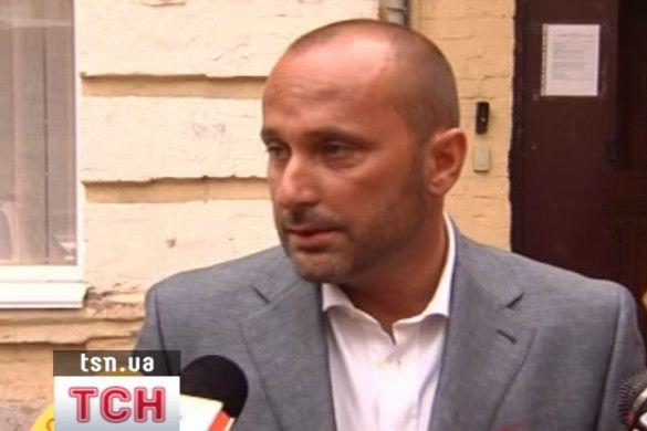 адвокат Пукача