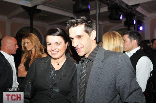 Стильні зірки та політики України