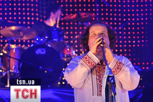 """Антикризовий концерт гурту """"ТіК"""""""