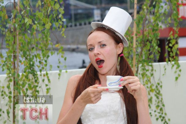 Парад наречених відбувся у Києві
