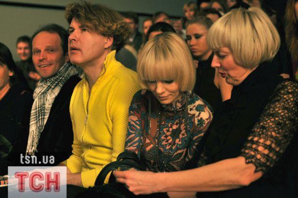 Фінал Українського тижня моди