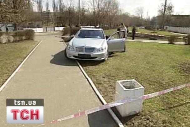 У Києві вдруге здійснили замах на проректора НАУ