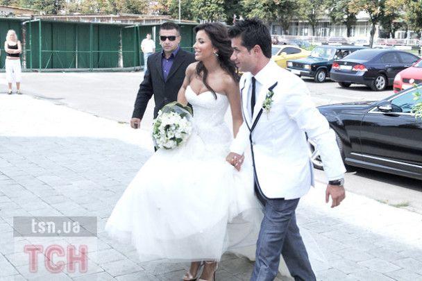 Ані Лорак нарешті вийшла заміж