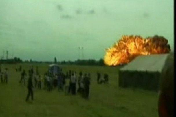 Скнилівська трагедія - минуло 9 років