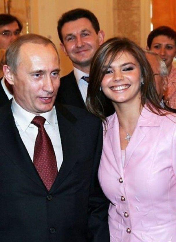 Аліна Кабаєва спростувала чутки про народження дитини