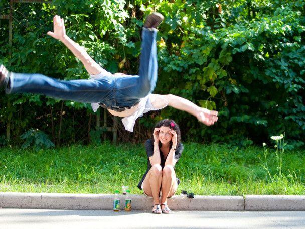 """""""Танцюю для тебе-3"""": кастинг хореографів"""