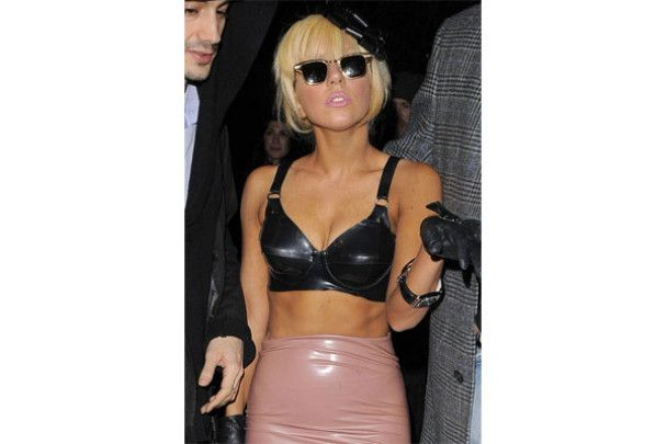 Новий кліп Lady GaGa став суперхітом в Інтернеті