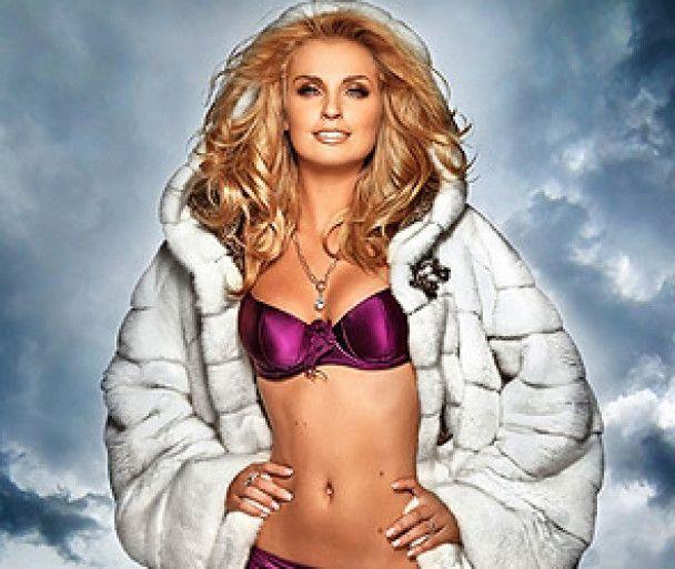 Рейтинг найсексуальніших російських жінок