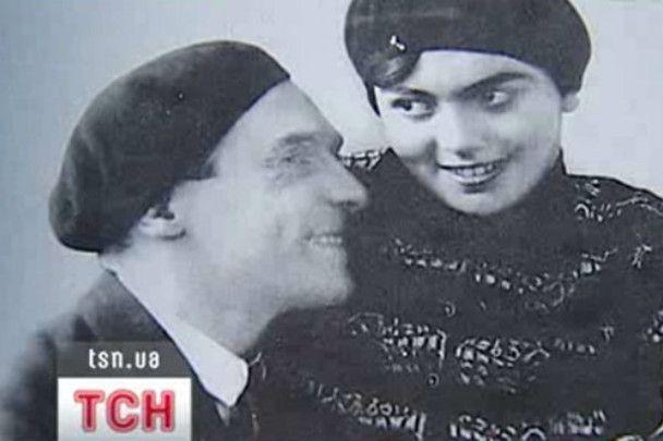В Одесі живе позашлюбна онучка Леоніда Утьосова