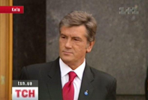 Президент особисто контролюватиме розслідування бійки на київській АЗС